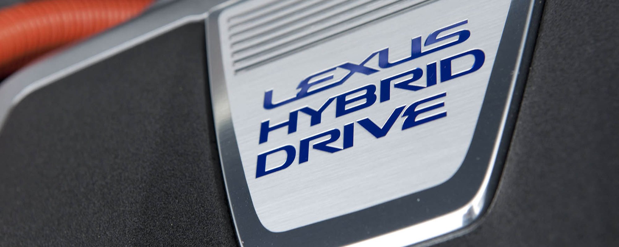 Lexus aankoopkeuring geeft zekerheid voor iedere aangeschafte Lexus Hybrid