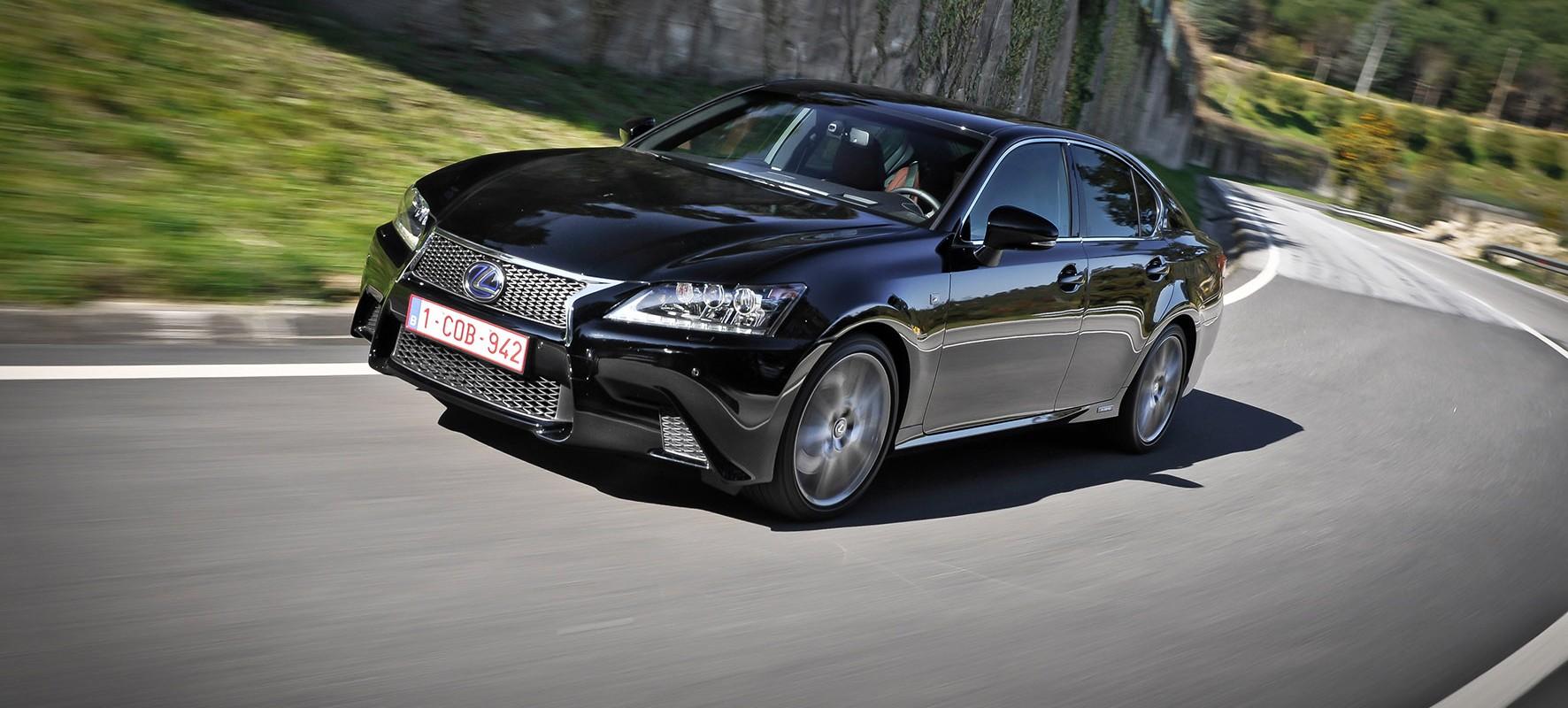 Mijlpaal: Lexus bouwt 500.000ste Hybrid