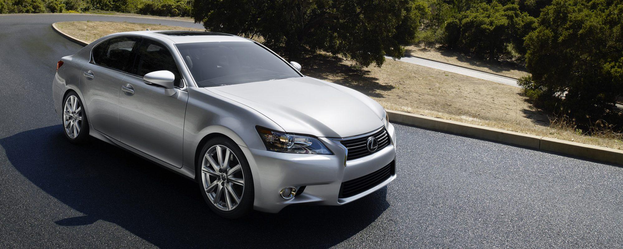 Lexus GS 450h Hybrid meest waardevast