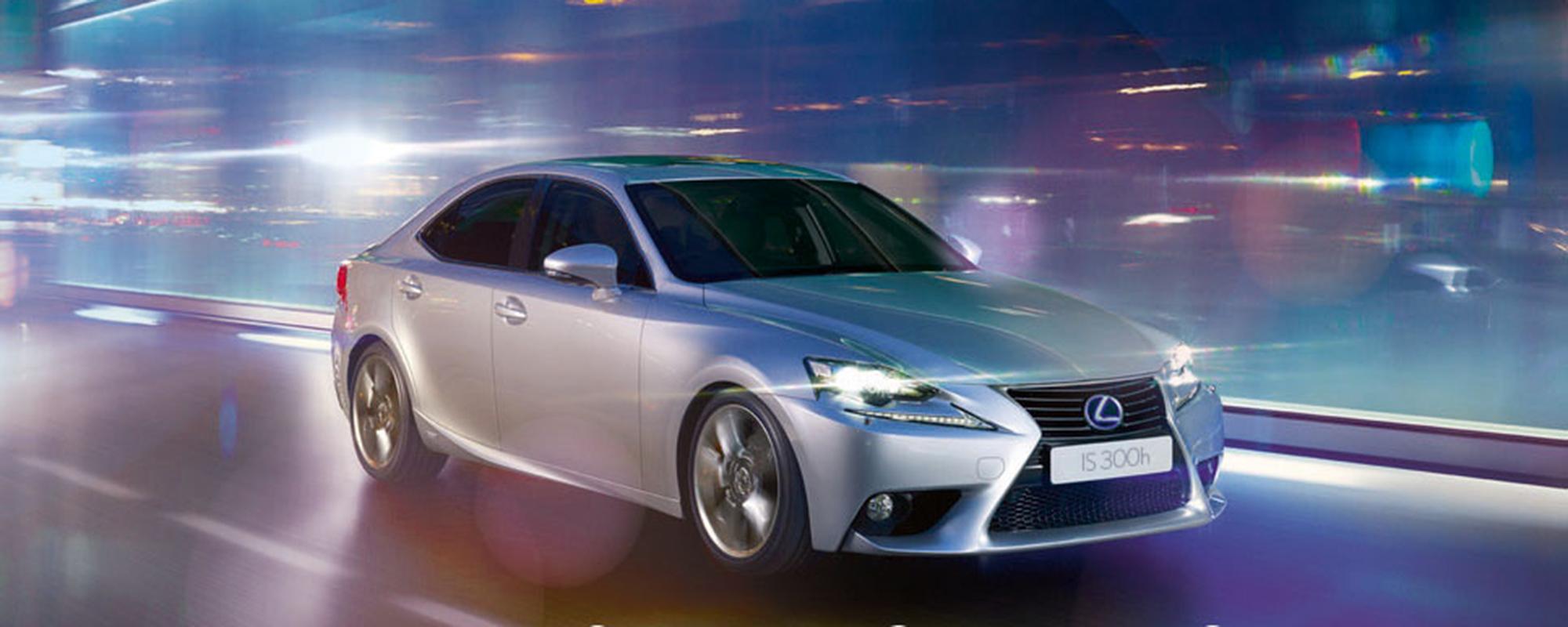 Nationaal onderzoek: Nederlander zou steeds luxere auto willen
