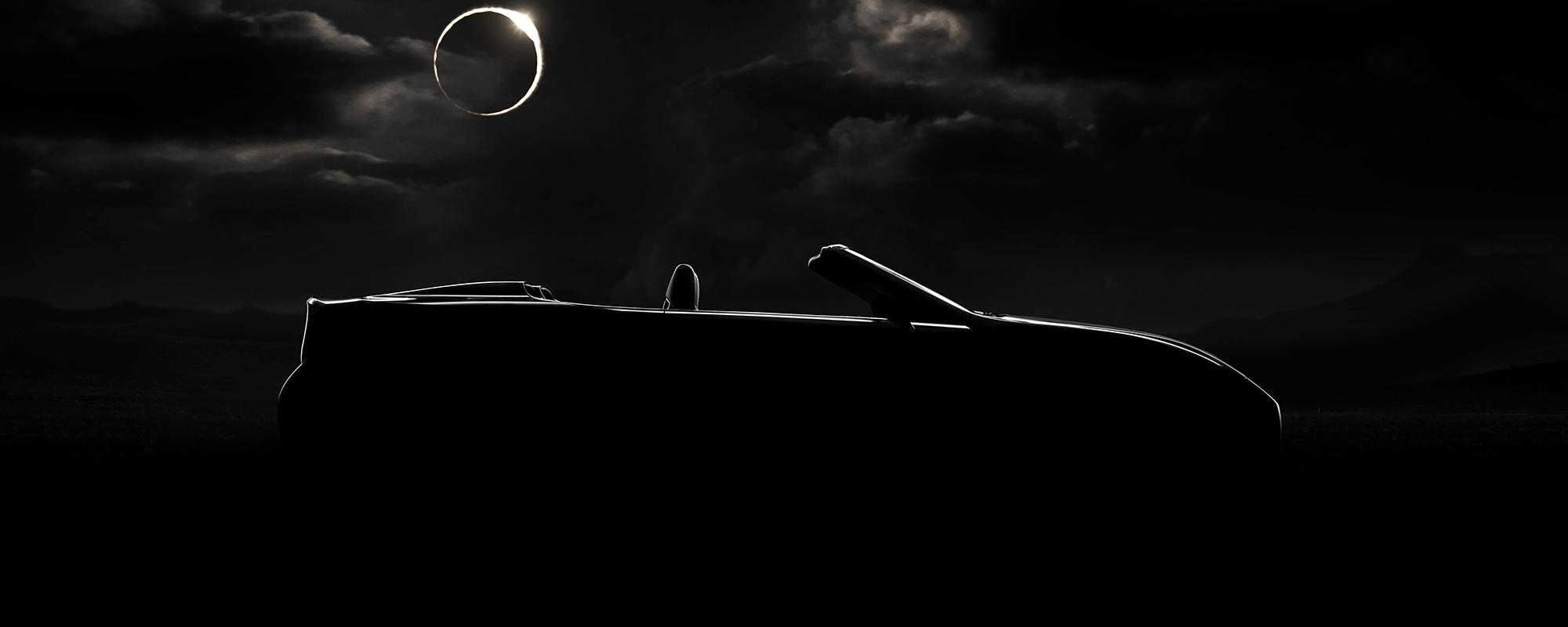 Lexus presenteert LF-C2 Concept op LA Auto Show