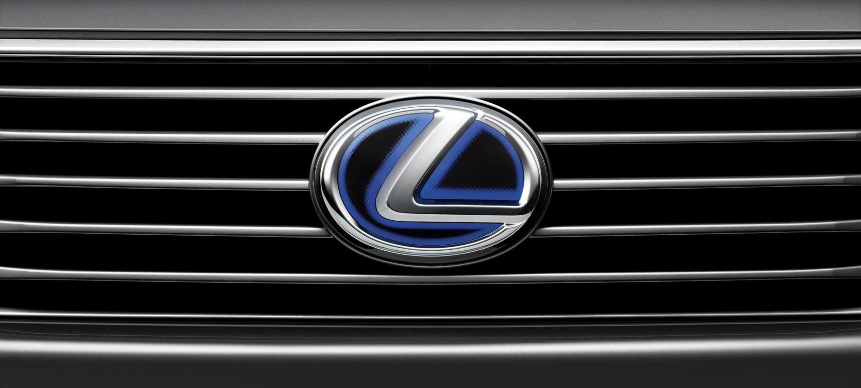Nieuwe Lexus LS 600h komt ook als F SPORT LINE