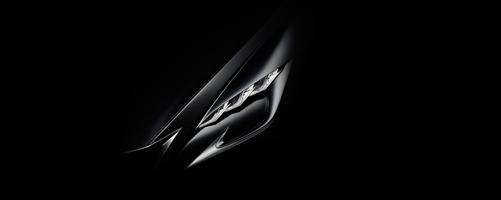 Lexus teast met spectaculaire conceptcar