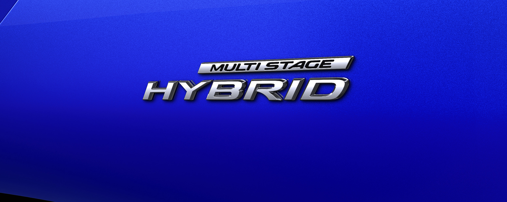 State-of-the-art transmissie: high performance Multi Stage Hybrid voor Lexus LC 500[h]