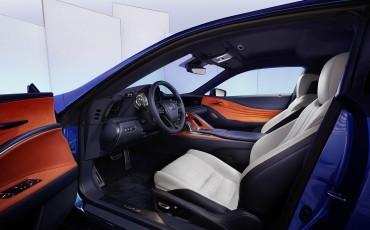 Lexus-LC-500h-Multi-Stage-Hybrid-System-9