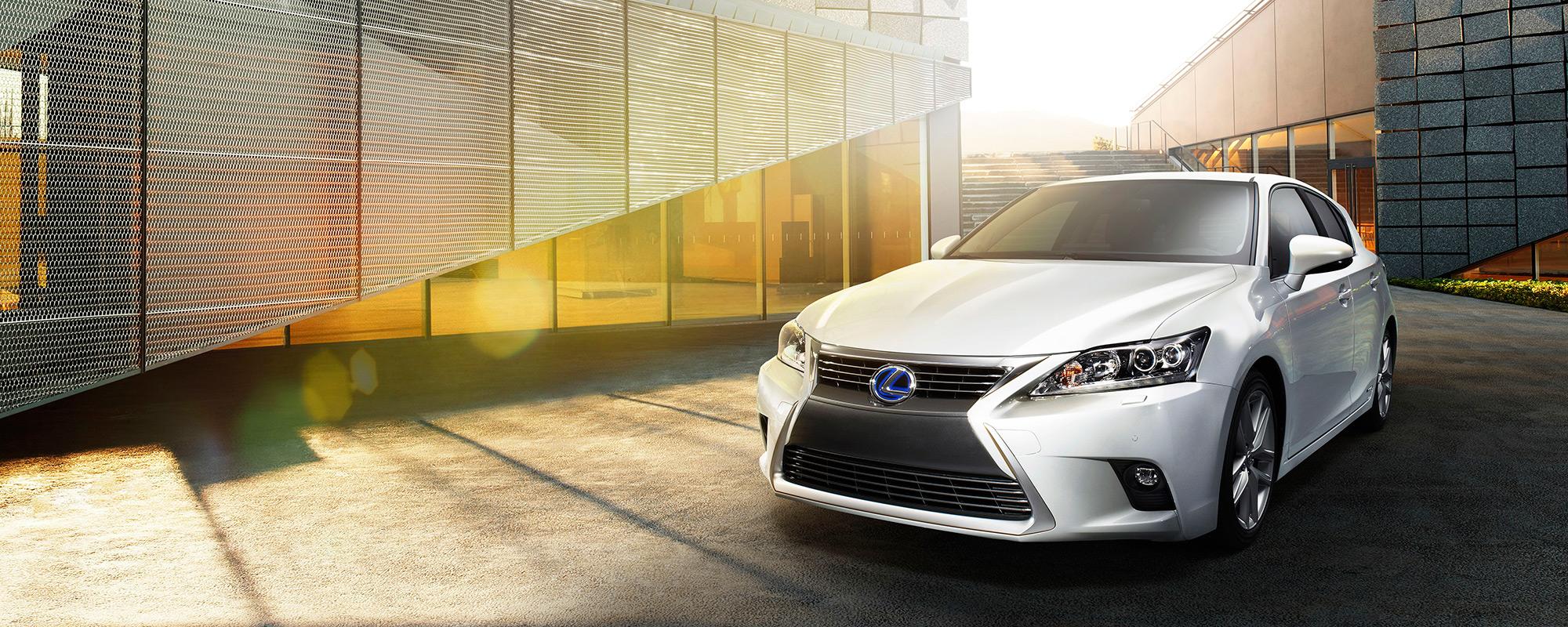 Lexus wederom betrouwbaarste automerk in Amerika