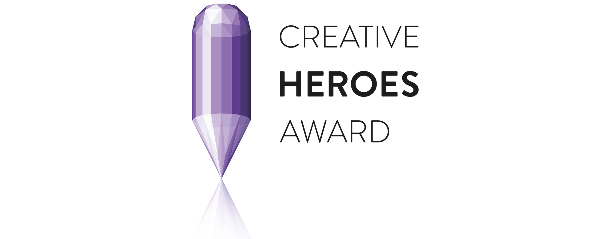 Lexus hoofdsponsor Creative Heroes Award