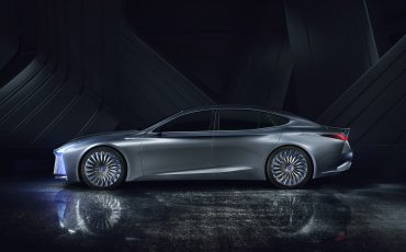 04-Lexus-LS-plus-Concept-002-Side-Styling