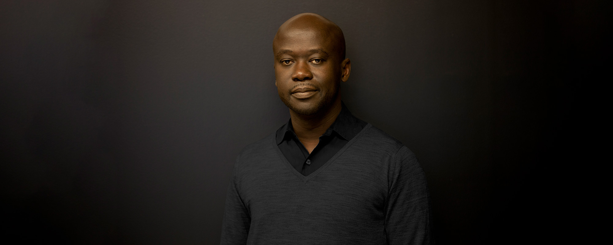 Gerenommeerd toparchitect Sir David Adjaye in jury Lexus Design Award 2018