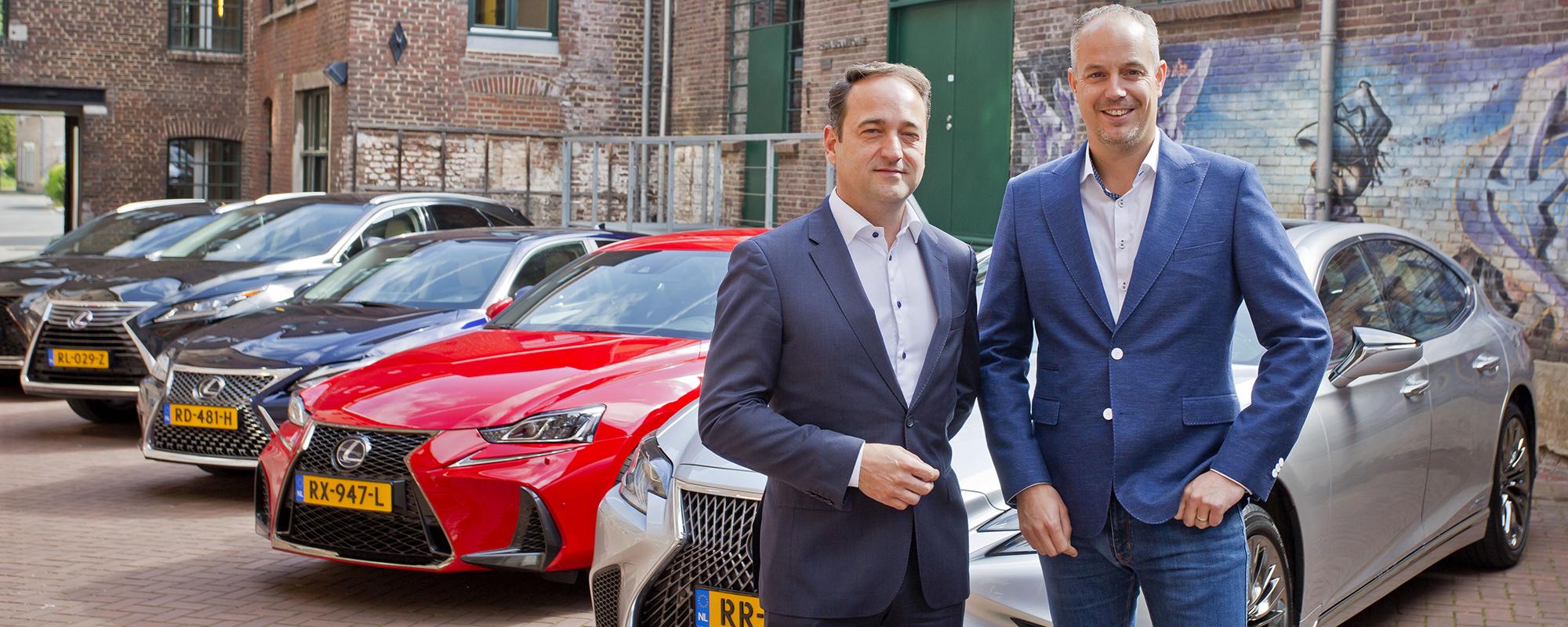 Lexus en Jeunes Restaurateurs vinden elkaar in passie voor gastheerschap
