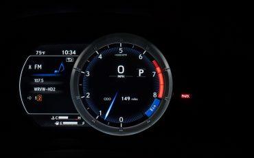 LEXUS ES 350 - F SPORT (5)