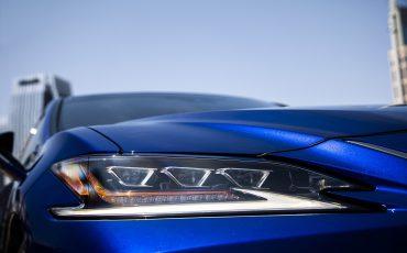 LEXUS ES 350 F SPORT - HEAT BLUE CL (10)