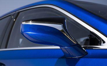 LEXUS ES 350 F SPORT - HEAT BLUE CL (13)