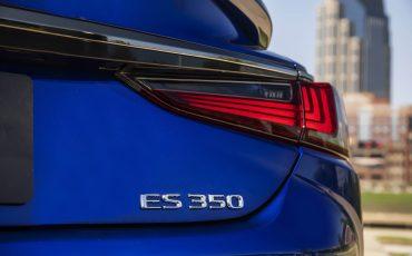 LEXUS ES 350 F SPORT - HEAT BLUE CL (6)