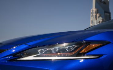 LEXUS ES 350 F SPORT - HEAT BLUE CL (8)