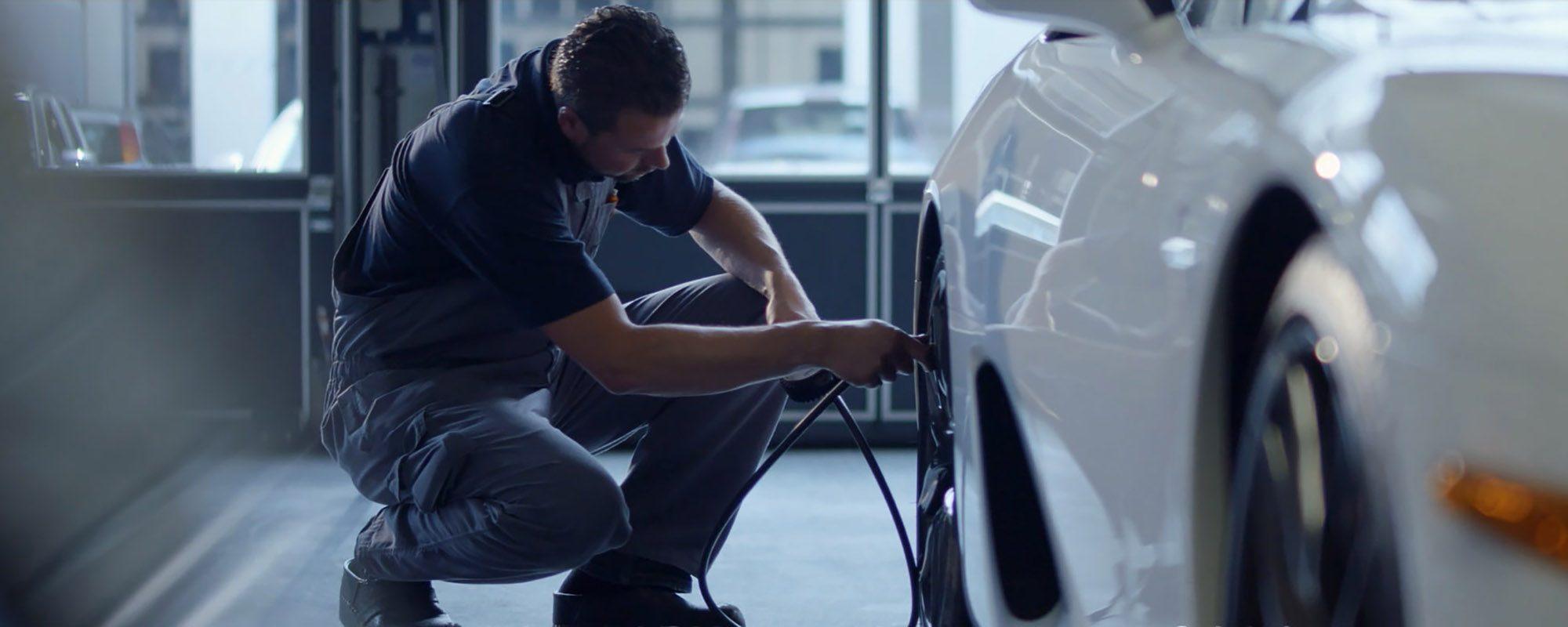 Rijders Lexus meest loyaal aan eigen dealer