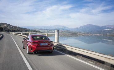 05-Lexus-RC-300h-Radiant-Red-dynamic