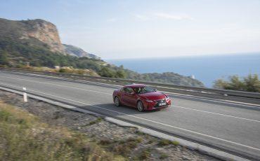 08-Lexus-RC-300h-Radiant-Red-dynamic