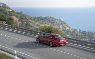 09-Lexus-RC-300h-Radiant-Red-dynamic