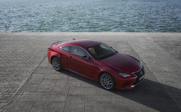 44-Lexus-RC-300h-Radiant-Red-Static