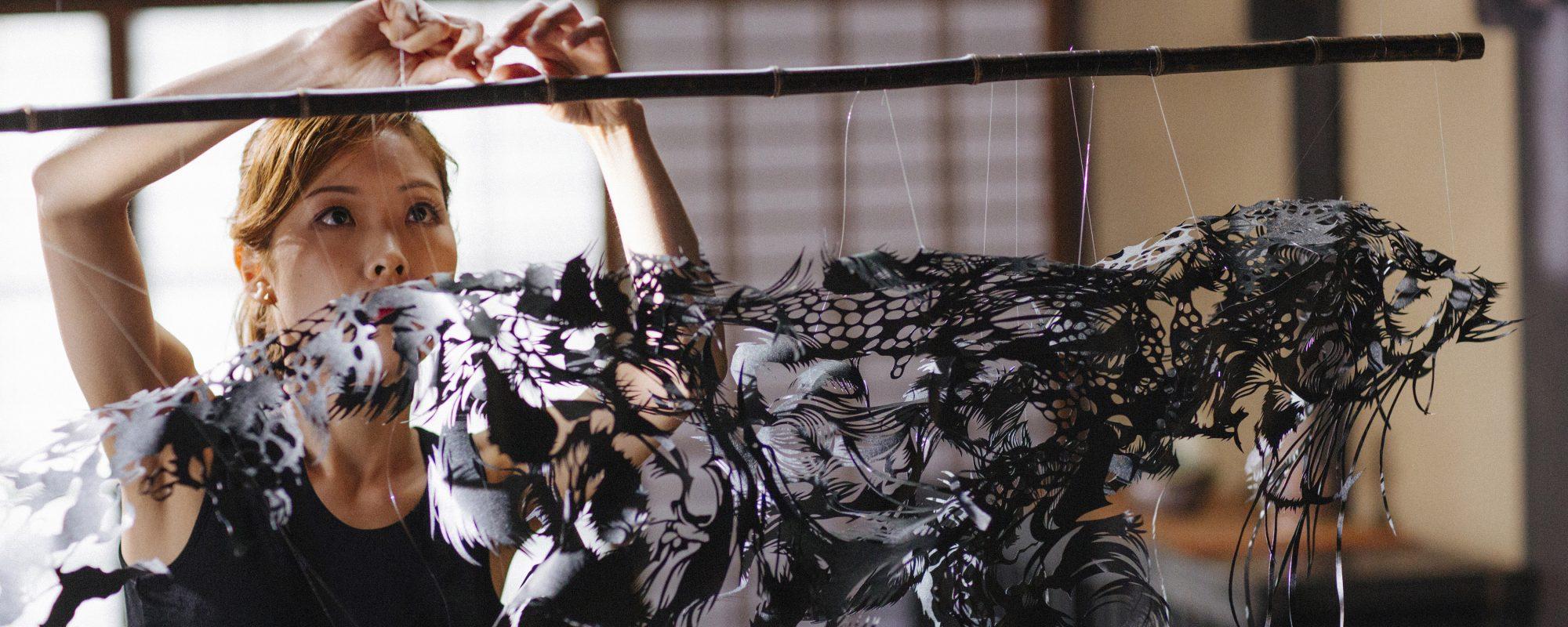 Lexus documentaire Takumi: 60.000 uur Japans vakmanschap
