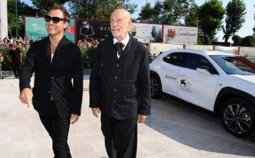 Lexus at The 76th Venice Film Festival - Day 5