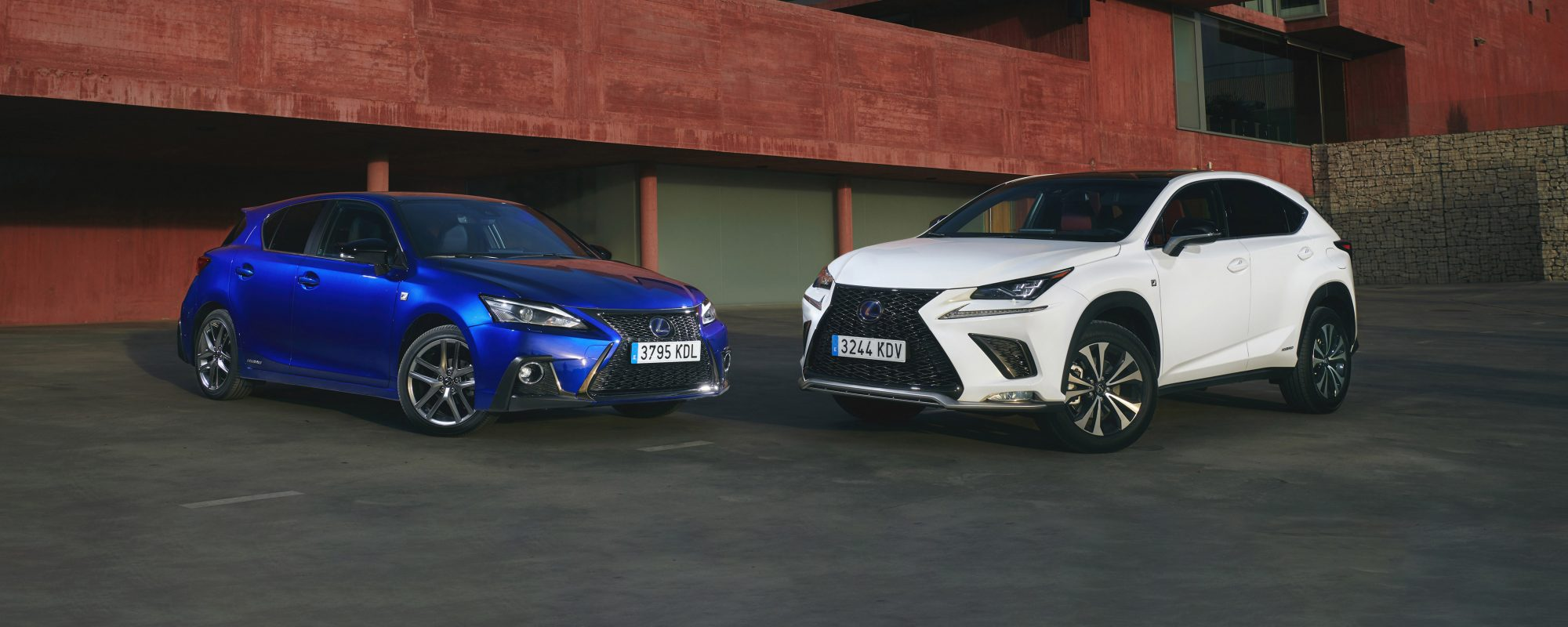 Kwaliteit bevestigd: Lexus wint What Car? Betrouwbaarheids-award