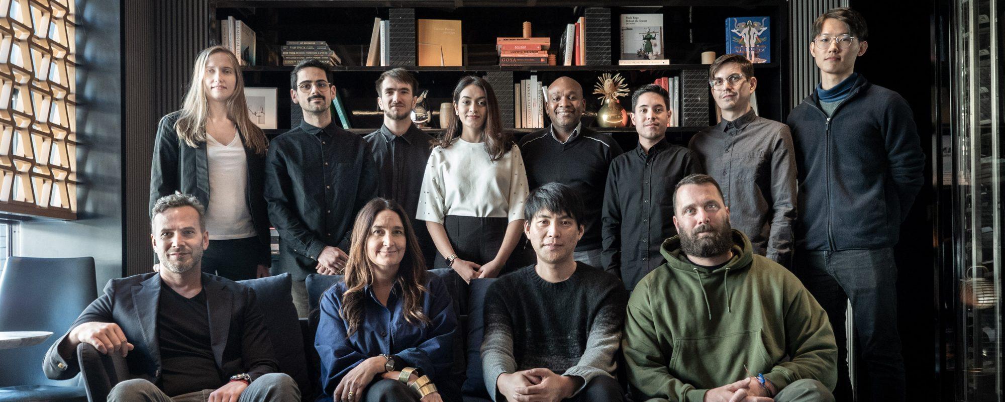 Virtuele finale voor de Lexus Design Award 2020