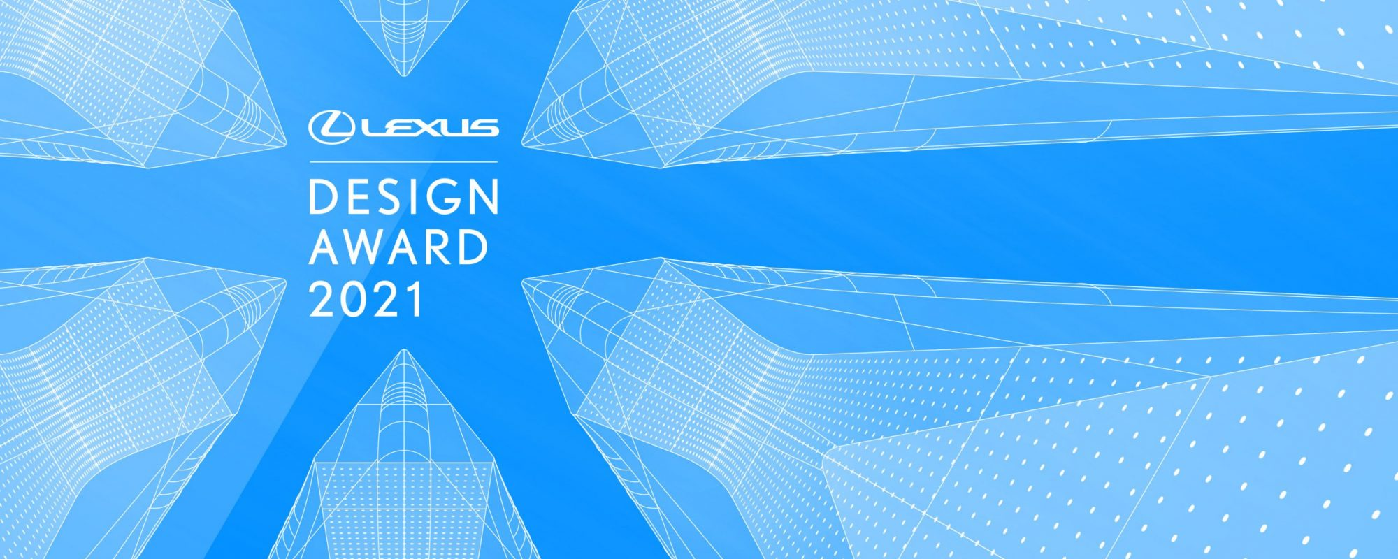 Lexus Design Award 2021: zes finalisten tonen de kracht van innovatie